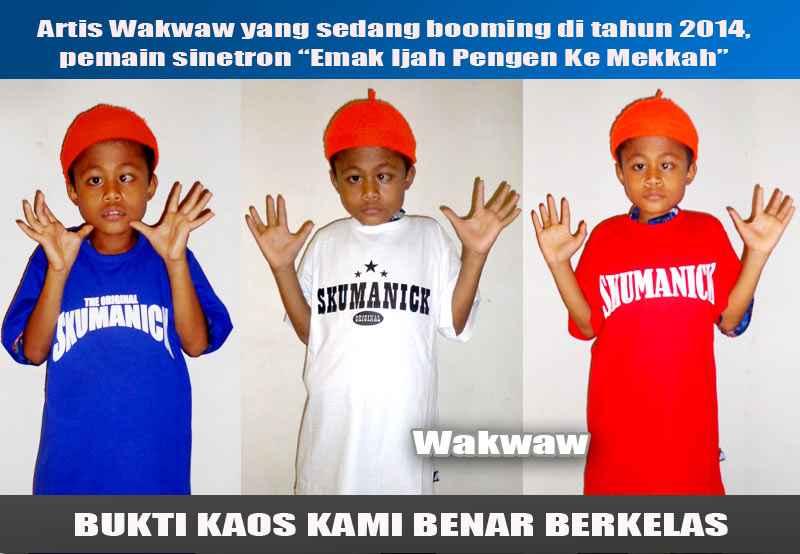 artis wakwaw