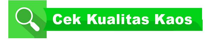 cek_kualitas