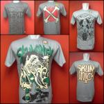 Contoh Kaos distro murah motif terbaru kami 28 juli 2015