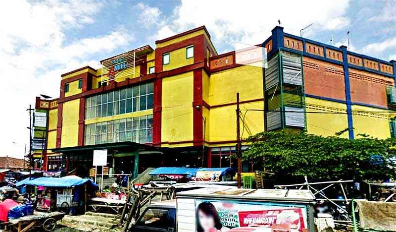 Grosir Baju Distro Pasar Andir Bandung | Grosir Kaos ...