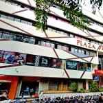 Grosir Kaos Distro Plaza Parahyangan Bandung