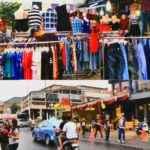 Distro Tebet Jakarta Selatan