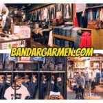 Melancong Sambil Beli Kaos Distro Kabupaten Gianyar