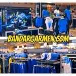 Pengalaman Terbaik Belanja Kaos Distro di Kabupaten Pandeglang